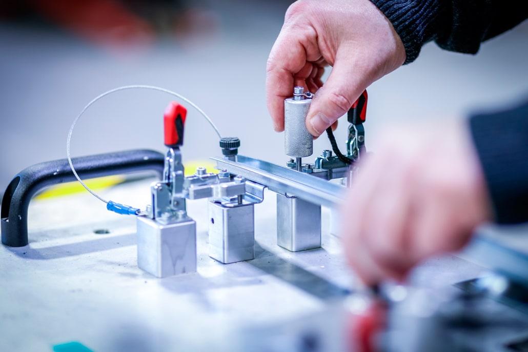 nova Industriedienstleistungen Coburg